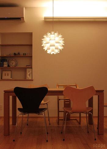 デザインや光の質にこだわれば、家で過ごす時間がより楽しくなりますよ。ぜひ、お気に入りを探してみてくださいね。