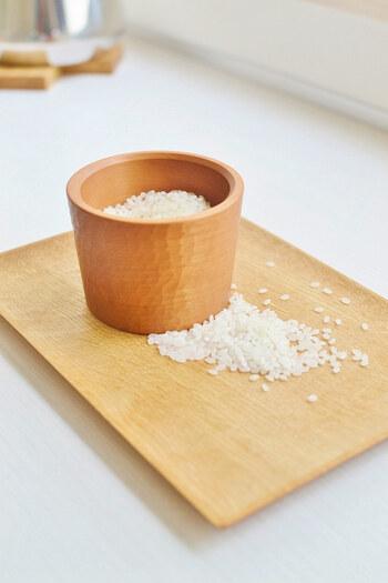 日本人にとって欠かせない主食「お米」。毎日食べているという方も多いのではないでしょうか?おいしく食べるためには、保管方法が大切。なぜなら、お米は鮮度が命の「生鮮食品」だからです。