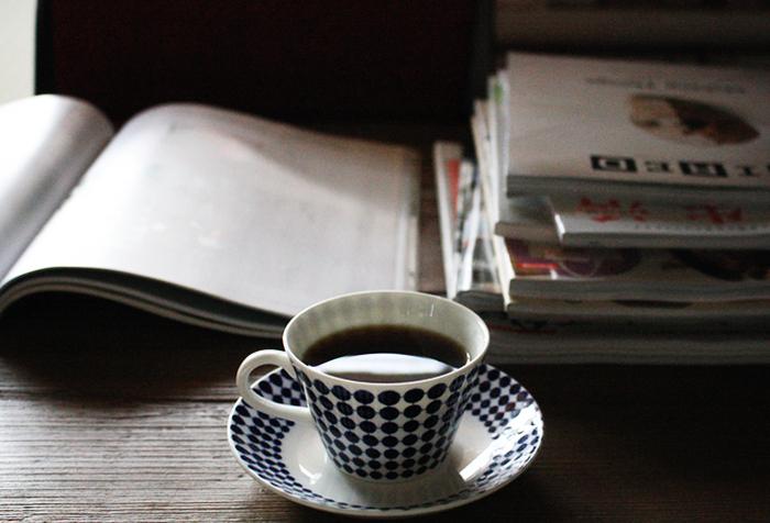 お気に入りのカフェをおうちにつくってしまえば、いつでも心地良い時間が過ごせそう。ちょっと気分を切り替えたい、食事やおやつの時間をもっと楽しくしたい、という方はトライしてみてはいかがでしょうか。