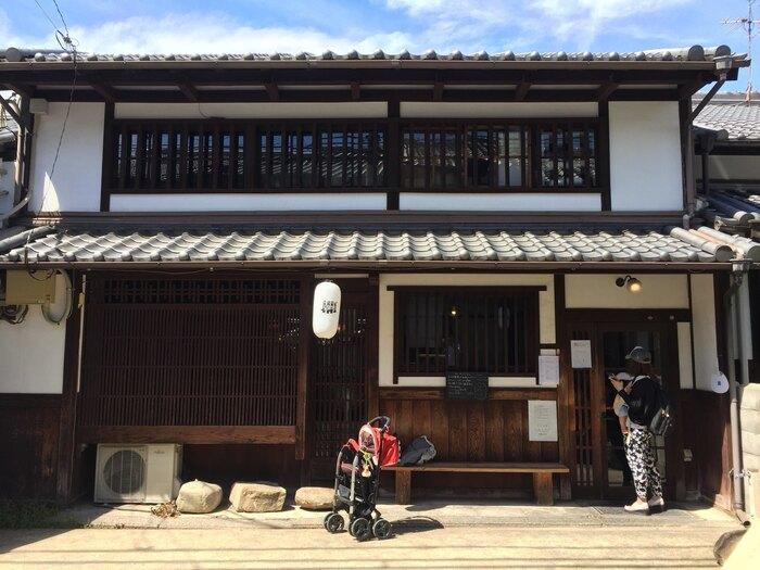 """古民家カフェで""""ほっこりとした時間""""を。 ~奈良市の古民家カフェ4選~"""