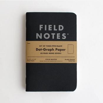 手書きで残しておきたいことはありますか?観た映画やお気に入りのレシピ、嬉しかったことを書き留めたり、好きな言葉を集めたり。記録のためのノートがあると、日々の暮らしがちょっと充実するかもしれません。デザインや書きやすさ、サイズなど、とびきりお気に入りの1冊を探してみましょう♪