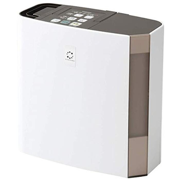 コロナ ハイブリッド式加湿器 500mLタイプ (木造和室8.5畳まで/プレハブ洋室14畳まで)
