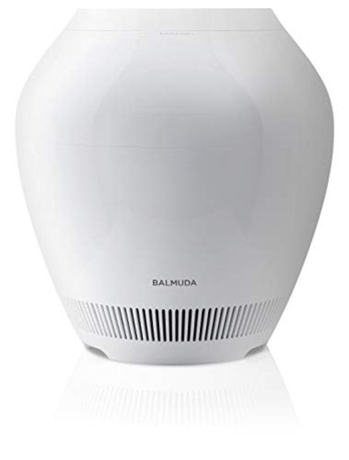 バルミューダ 気化式加湿器 Rain Wi-Fiモデル