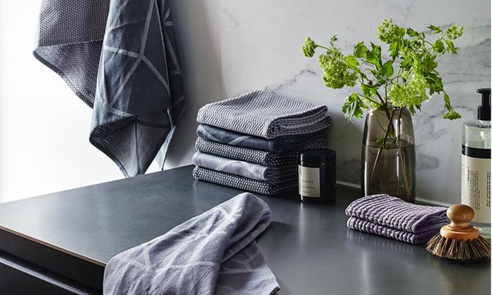 シンプルで使いやすくて上質な《暮らしの道具》をご紹介しましたが、いかがでしたでしょうか。 キッチン用品や掃除道具も素材にこだわった上質なものであれば、毎日安心して使うことができますよね。