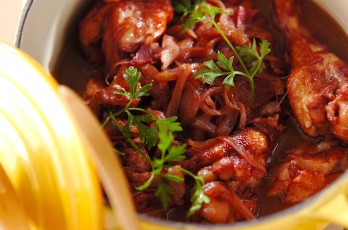 健康や美容にうれしい♪「ポリフェノール」たっぷりの料理&スイーツレシピ