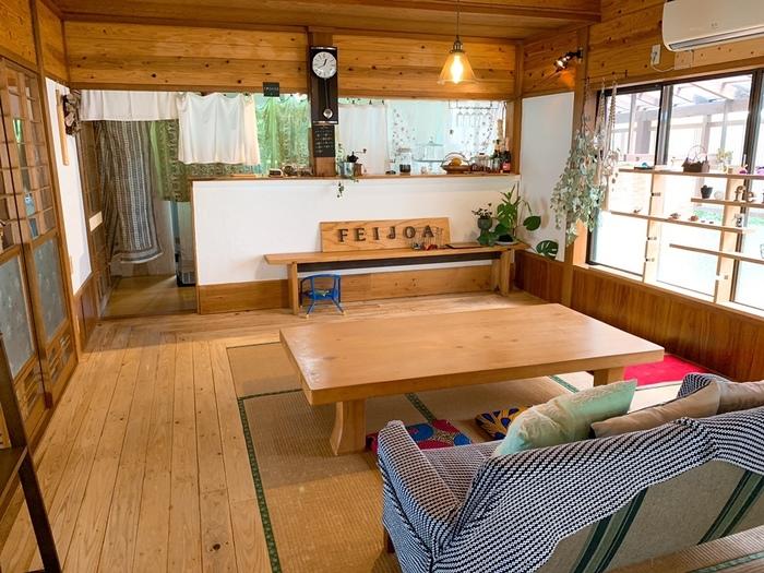 【宮崎】まったり癒しの時間を♪「日南&串間」のおすすめカフェ5選
