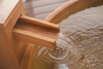 旅のお宿は我が家です。おうちで楽しむ「湯けむり温泉旅行」はいかが?