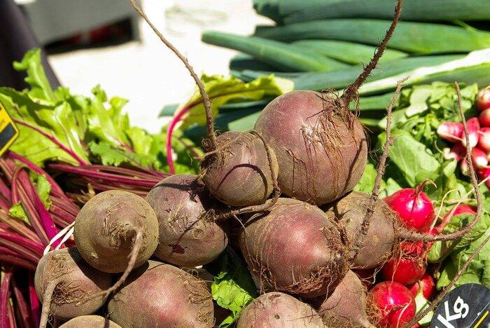 お料理をアートに♪おもてなしのテーブルに映える「おしゃれ野菜」のレシピ集