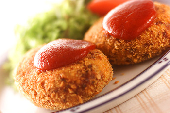 しあわせの「ホ」の味♪具材・アレンジいろいろ《コロッケ》レシピ15選