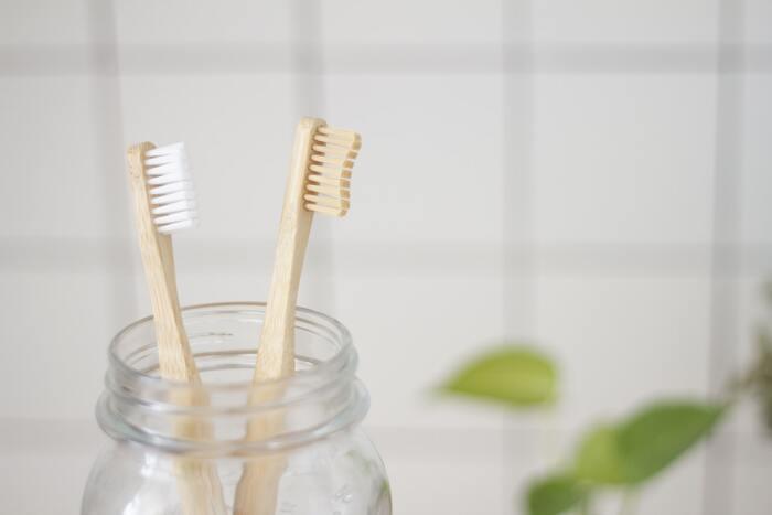 歯ぐきが健康な方は、ふつうの硬さ、歯周病など歯ぐきが痛んでいる方はやわらかめが良いと言われています。
