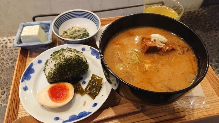 寒い季節は「あったかスープ」で温まろう*都内のおすすめ専門店