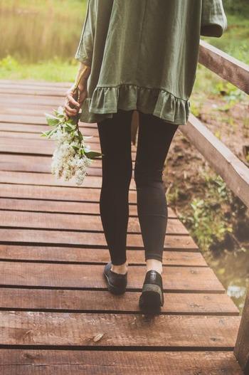 ただ歩くだけではその効果が半減する可能性があるだけでなく、姿勢が悪かったり歩き方に癖があると体の負担となって痛みが出る…というような逆効果になりかねません。ウォーキングを効果的に行うために、基本のポイントを押さえておきましょう。