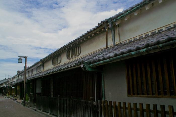 まるで生きた博物館のよう…歴史的情緒あふれる町、奈良・今井町での散策スポット