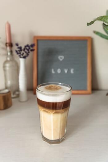 コーヒーショップの味をおうちで♪おしゃれな「カフェドリンク」レシピ