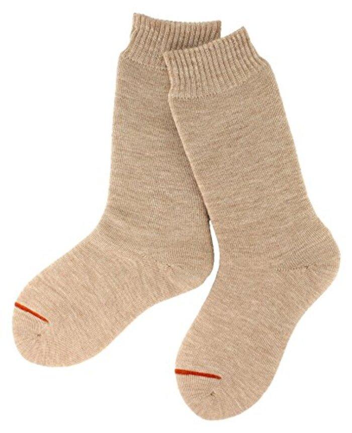 温むすび 靴下 【とにかくあったかい靴下】新潟県自社工場製