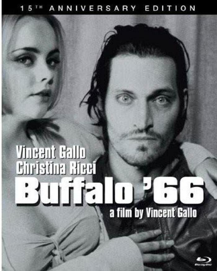 BUFFALO 66 15TH ANNIVERSARY