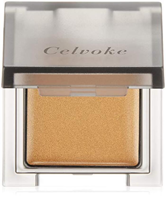 Celvoke(セルヴォーク) インフィニトリー カラー<全9色> 08 ミステリアスゴールド