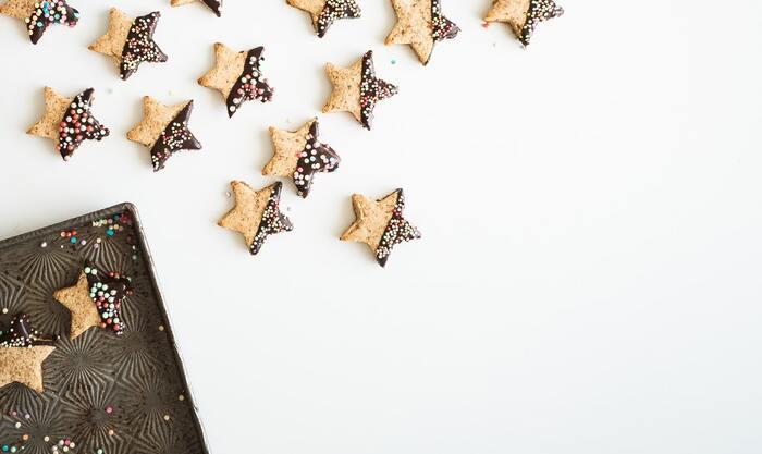 手作りが楽しい♪タイプ別「バレンタインクッキー」の作り方&アイデアレシピ