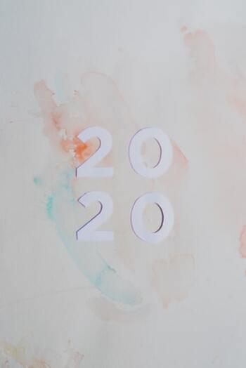 新しい年を迎える時、それを一つの区切りとして目標を立て直したり、気持ちをあらたに新しい目標を掲げたくなりますね。それは、どんな目標ですか?