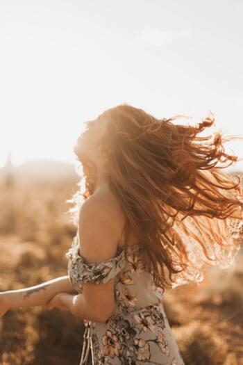 仕事、家庭、夢などに関して、「〜になりたい」という思いを抱くのは、それらが充実している人生って幸せそう…というステレオタイプのイメージがあるからなのかもしれません。