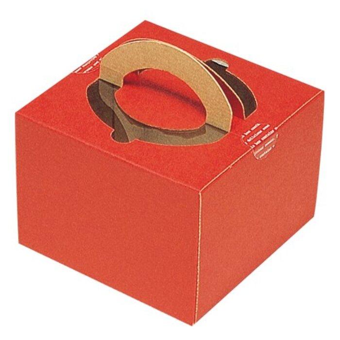 ギフトボックス ケーキBOX T-1062-S Sサイズ