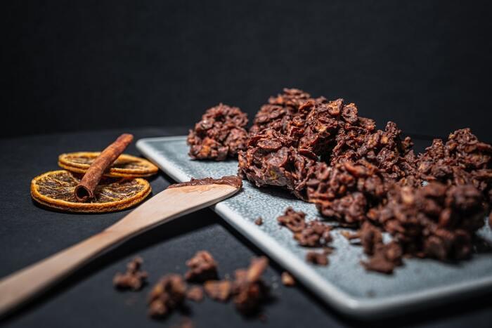 チョコレートのお菓子を作る前に知っておきたい!失敗を防ぐコツ