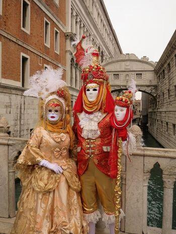 大人のノスタルジーを誘う。イタリアの水上都市「ベネチア」で上質なバカンスを
