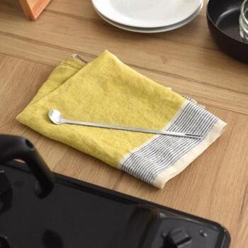 食材に火が通っているかチェックするために、竹串を使い捨てにしていたという方にも、ぜひおすすめしたいキッチンツールです。