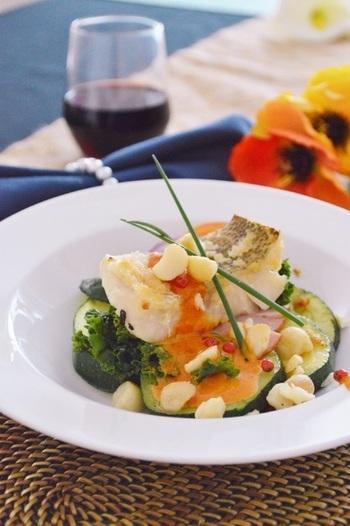 「白身魚」をもっと美味しく!和・洋・中etc.人気のレシピ42選