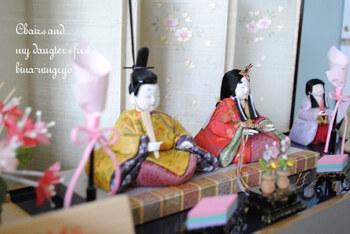 シンプルなインテリアのおうちには、シンプルな人形飾りを。そう考える方が増えています。お部屋に馴染みやすそうでコンパクトに飾れる、おすすめの人形飾りを集めました。