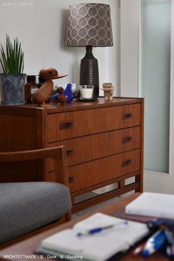 家具や雑貨は何を選ぶ?「北欧インテリア」のつくり方をおさらい