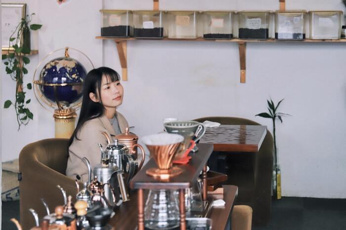 カフェオーナーに憧れる*知っておきたい「自宅カフェ」を開業する方法