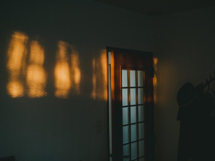 【連載】写日好日 ―レンズの向こうに―  最終回『おかん』