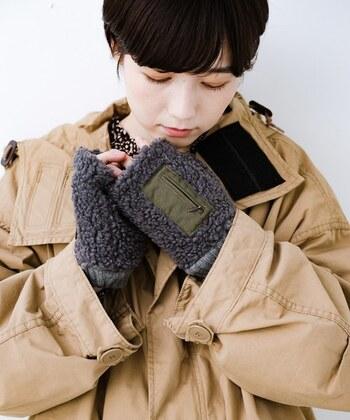 冷えた手を温かく包み込む♪大切に使い続けたい大人の「手袋」&選び方