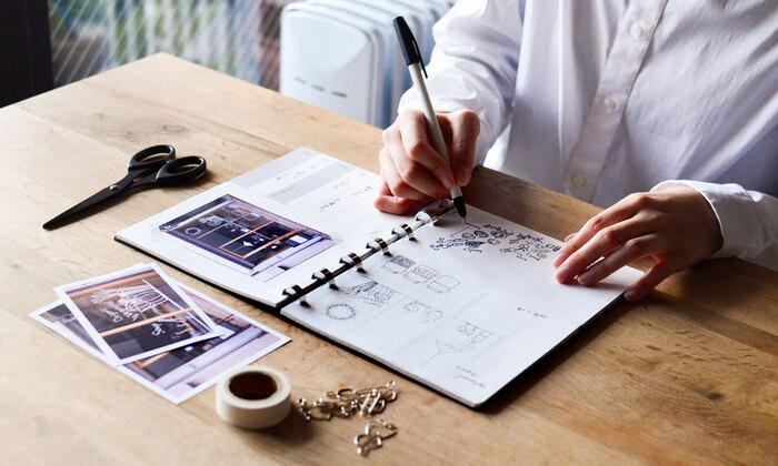 """""""書く&描く""""ことが趣味になる♪手書きを楽しむ大人のための<文房具たち>"""