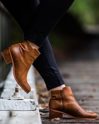 減るのは外側?内側? 靴底の減り方で分かる『体の使い方の癖&お悩み』をチェック!