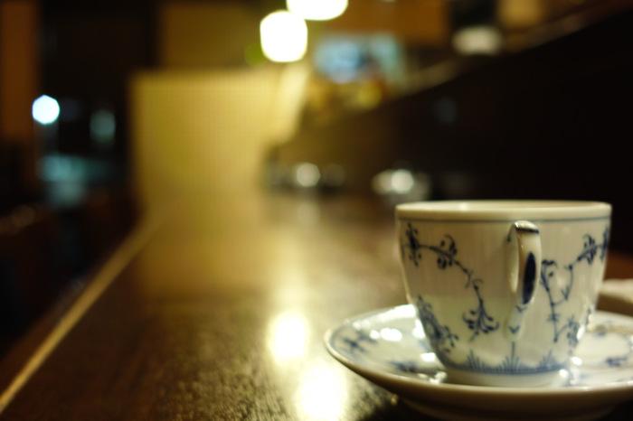 上野のレトロな喫茶店15選。静かな穴場や老舗の名店集めました♪