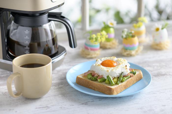 朝ごはんやお弁当にぴったり。手軽でおいしい「超熟」アレンジレシピ