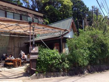 幕山公園のほど近くにある「ベッカライ 和っしょい」は、湯河原で人気のパン屋さんです。地元の方に親しまれているお店ですが、お土産にも喜ばれるのでぜひ立ち寄ってみませんか?