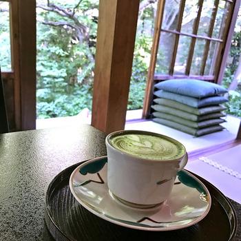 神聖な場所でゆったり過ごそう。都内の《神社・お寺・教会》にあるカフェ