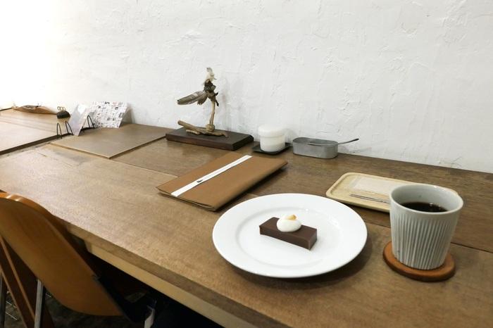 居心地のいい空間で癒しの時間を【国分寺】のおしゃれカフェ10選