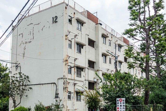 築年数が古い建物の場合、現在定められている耐震基準を満たしていないケースがあります。「新耐震基準」と呼ばれる現在の耐震基準は1981年(昭和56年)6月1日に定められたものであり、それ以降に建築確認を受けている建物は新耐震基準を満たしている、と考えてよいでしょう。 1981年以前に建てられた建物の場合は、新耐震基準を満たしているのかを必ず確認しましょう!