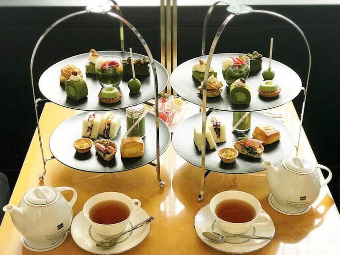 カフェが街中を席巻するなか、しっかりと息づいている大阪のティールーム。紅茶の素晴らしさと、ティータイムがもたらしてくれる優雅な時間を再発見させてくれます。