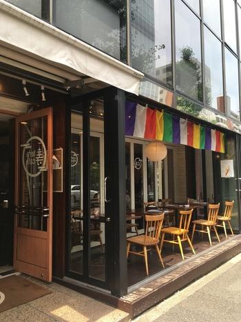 「寺カフェ」は本物の僧侶の方に悩みを聞いてもらえると今話題のお店です。東急東横線の代官山駅から徒歩3分、恵比寿駅からも5分程の場所にあるアクセスの良いカフェです。