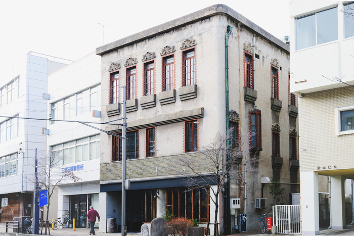vol.107 LABORATORIO・井藤昌志さん 名もない名品に出合えるお店