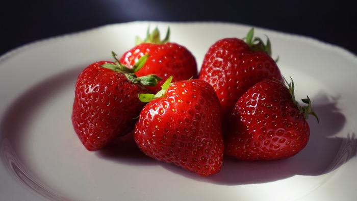 《赤色野菜・果実》の食欲そそるレシピ