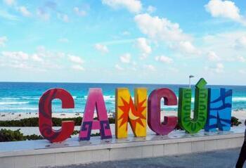 カリブ海の楽園♪【メキシコ・カンクン】のおすすめ絶景スポット&アクティビティ