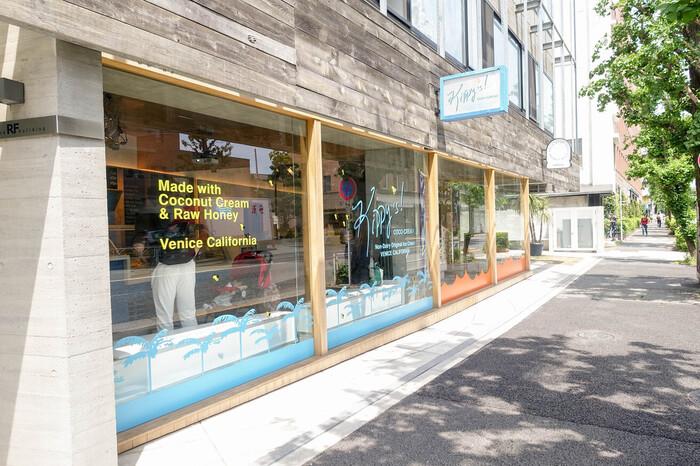 「DAVID OTTO JUICE(デービッド オットー ジュース)」は、アメリカで40年以上の歴史をもつ老舗コールドプレスジュース専門店「Beverly Hills Juice」のオーナー公認のお店です。現在、国内には千駄ヶ谷と京都に店舗があり、ヘルシー志向の方だけでなく、ヴィーガンの方にも注目されています。