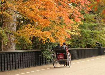 秋田「角館」へ行こう。ノスタルジックな街並みにロマンを感じるぶらり旅