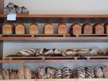 パン好きさん注目◎【茨城県内】のエリア別こだわり「パン屋さん」9選